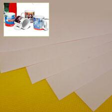5X A4 T-shirt Heat Transfer Paper Iron On Light Fabric Color Papier de transfert