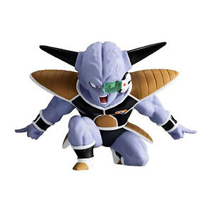 Bandai Dragon Ball Motion Two Adverge Captain Ginyu Figure NEW IN STOCK