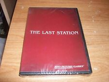 Sony Pictures Classics The Last Station Oscar Consideration DVD Movie Rare NEW