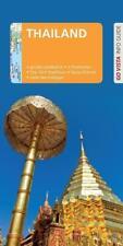 GO VISTA: Reiseführer Thailand von Martina Miethig (2018, Taschenbuch)