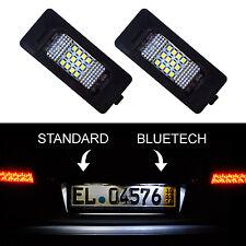 LED Kennzeichenbeleuchtung BMW E39 E70 E90 E91 E92 F10 F11 F18 StVZO Zugelassen