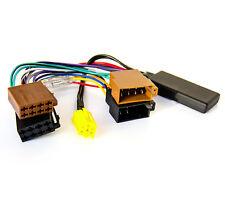 Bluetooth MP3 Stream Audio Adapter FIAT 500 Grande Punto Aux-In Autoradio