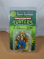 TMNT Kevin Eastman Personal Collection Ace Duck Figure 1990 Aus Seller