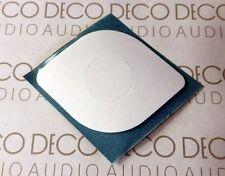 Rega motor sticky pad X3 (authentique), utilisé sur le RP1, RP3, RP6 etc. deco