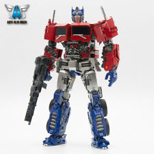 AOYI Transformers LS-13 amplification Optimus Prime SS38 Siege Series