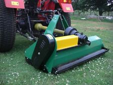 Modern Age Farm Mowers/Toppers
