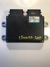 2010 Mazda 5 ECM ECU Engine Computer ID# L3DG 18 881B Low Mile 47K