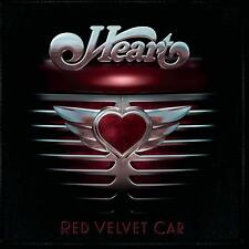 Red Velvet Car by Heart (CD, Aug-2010, SMG)