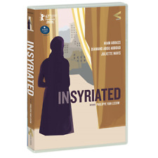 Insyriated  [Dvd Nuovo]