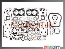 Fit 2004-09 Subaru 2.5L SOHC EJ25 Engine Full Gasket Set includes oil pan gasket
