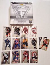 13-14 Panini Titanium 13 Base Card Lot,Box + FREE BONUS MYSTERY GAME WORN GEAR!