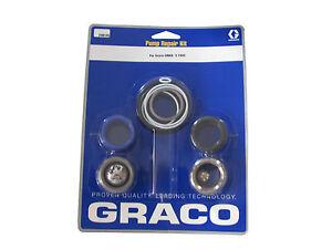 Graco OEM Pump Repair Kit 249123 249-123 For GMAX II 7900