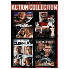 Arena (2011)  Cleaner  Lakeview Terrac DVD