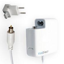Alimentatore caricabatterie adattatore per portatile APPLE iBook et Powerbook G4