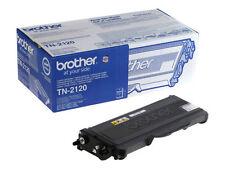 Original Brother TN-2120 Toner Schwarz 2600 Seiten zu DCP-7040 HL-2140 MFC-7320