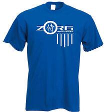 Zorg Industries, THE FIFTH ELEMENT,divertido,Película,camiseta
