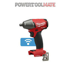 Milwaukee M18ONEIWF12-0 One Key Fuel Brushless Impact Wrench (Body Only)