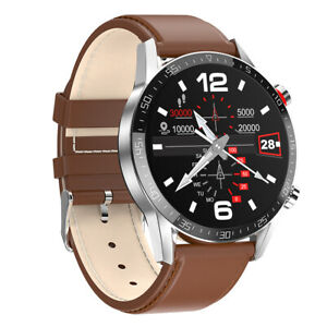 2020 L13 Smartwatch Sport Smartwatch IP68 Bluetooth Fitness Tracker Herren