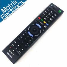 GENUINE OEM SONY Remote For RM-GD031 RMGD031 KDL50W700B KDL60W600B SUBSTITUTE