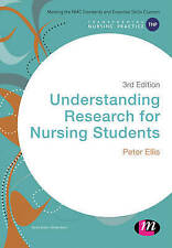 Understanding Research for Nursing Students (Transforming Nursing Practice Serie