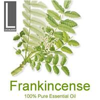 FRANKINCENSE 100% PURE ESSENTIAL OIL 10ML