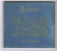 (GZ324) Neil Cousin, Bonfire - 2010 CD