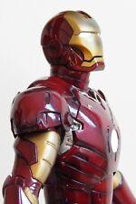 Kotobukiya Iron Man Mark 3, 1/6 scale Statue LE 6414 of 7000 Fine Art