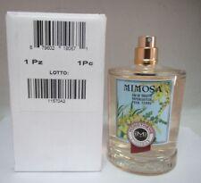 Mimosa Monotheme Eau de Toilette 3.4 oz 100ml TT Read Descr. Made in Italy