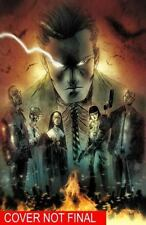 Gotham By Midnight Vol. 1: We Do Not Sleep (The New 52)-ExLibrary