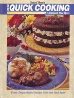 Taste of Homes 2000 Quick Cooking Annual Recipes