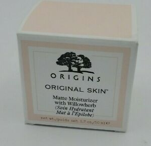 Origins Original Skin Matte Moisture Perfector With Willowherb 1.7 oz.