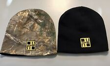 New listing Hyster Forklift Logo - Beenies / Caps (2 Hats Included)