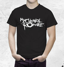 My Chemical Romance T shirt  The Black Parade