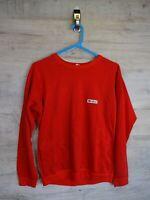 vtg Cool 80s 90s euro solamar sweatshirt sweater jumper refA7 medium 40 chest