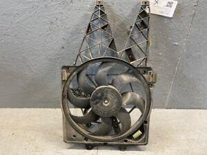208244 Elektrolüfter FIAT Doblo Kasten/Kombi (263) 1.6 D Multijet  77 kW  105 PS