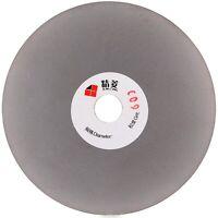 "5"" inch 125mm Grit 600 Diamond Grinding Disc Coated Flat Lap Disk for Grinder"