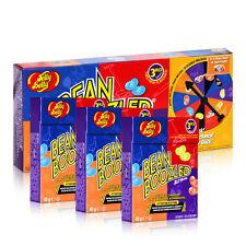 Jelly Belly Bean Boozled Partyspiel Glücksrad Beans Bertie Botts + 3 Nachfüller