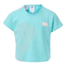 T-shirt coton mélangé pour fille de 9 à 10 ans