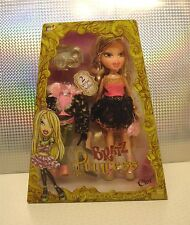 BNIB Bratz Princess Collection Cloe Doll