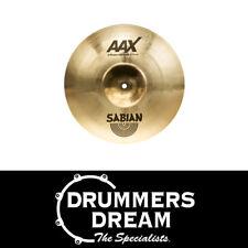 "Sabian 21485XB AAX 14"" X-Plosion Fast Crash Cymbal 2018 SAVE $74 off RRP$369"