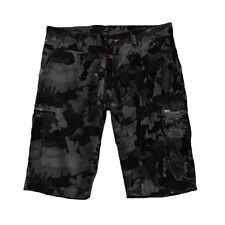 Kurze Alpha Camouflage Herren-Shorts & -Bermudas