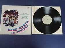 Rare Earth In Concert Vinyl LP Record Bootleg? LP-3053