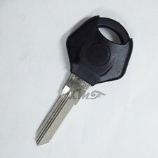 New Blank Blade Motorcycle Uncut Key For Yamaha YZF R3 R25 Double Left Slot