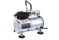 MINI VACCUM PUMP & AIR COMPRESSOR 2-IN-1 OIL-FREE MAINTENANCE-FREE MODELLING VK1