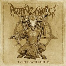 ROTTING CHRIST - Lucifer Over Athens - 2 CD
