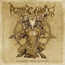 ROTTING CHRIST - Lucifer Over Athens - 2 CD