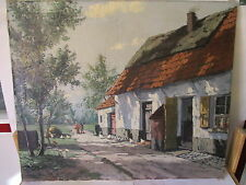 tableau Huile sur toile, signé GAROT Louis, côté Artprice