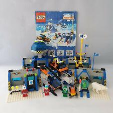 Lego Town Arctic - 6575 Polar Base