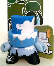 "FATCAP 3"" SERIES 1 TILT CLOUDS 1/400 GOLDEN TICKET RARE KIDROBOT 2006 VINYL TOY"