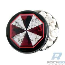 Resident Evil Outbreak Mints Candy - Fight Zombie Breath!